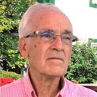 Andre Ferland  2018 avis de deces  NecroCanada