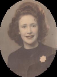 Evelyn Irene