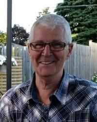 John Frederick Clare Brunke  2018 avis de deces  NecroCanada