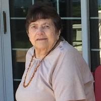 Leota Emily Longley  October 21 1938  November 13 2018 avis de deces  NecroCanada