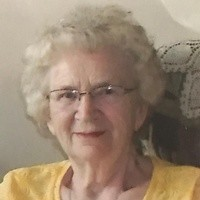 Lucille Hazell  November 14 2018 avis de deces  NecroCanada