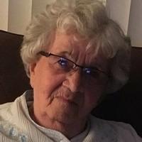 Margaret Price  January 19 1935  November 13 2018 avis de deces  NecroCanada