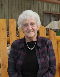 Merida Grace Beck Fowler  1927  2018 (age 91) avis de deces  NecroCanada