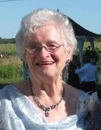 Mildred May Szilagi  March 22 1921  November 11 2018 (age 97) avis de deces  NecroCanada