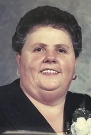 Murielle Annette Frappier  2018 avis de deces  NecroCanada