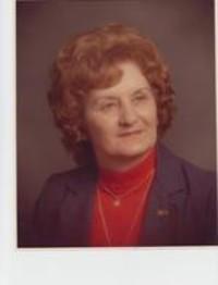 Agnes Isabel