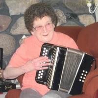 Agnes Marie Janes nee Stevenson  August 18 1926  November 15 2018 avis de deces  NecroCanada