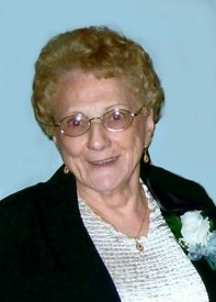 Beatrice Joyce Campbell  19332018 avis de deces  NecroCanada