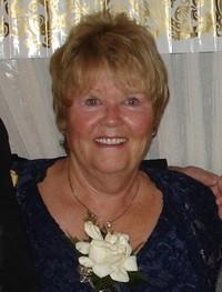 Betty Ann BALDO  2018 avis de deces  NecroCanada