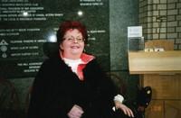 Denise GLOVER  2018 avis de deces  NecroCanada