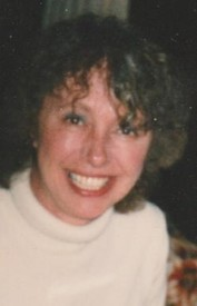 Dianne Barrington  19422018 avis de deces  NecroCanada