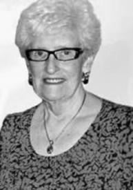 Hilda Beehler  September 28 1935  November 14 2018 avis de deces  NecroCanada