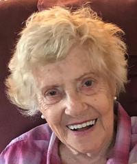 Gerda Brown  January 19 1933  November 12 2018 (age 85) avis de deces  NecroCanada
