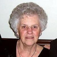 Louise Paquette Nee Laporte  2018 avis de deces  NecroCanada