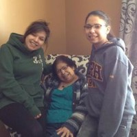 Mary Gladys Bernard  2018 avis de deces  NecroCanada