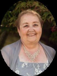 Winnie Rabak  1947  2018 avis de deces  NecroCanada