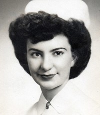 Bernice Louisa Barton Wallis  2018 avis de deces  NecroCanada