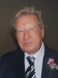 John Martinus Schipper  2018 avis de deces  NecroCanada