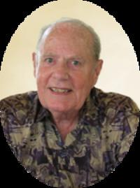 Keith Newport  1932  2018 avis de deces  NecroCanada