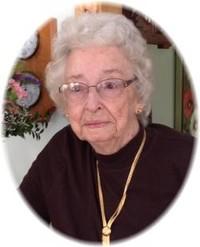 Marjorie Laurine MacIntyre  19252018 avis de deces  NecroCanada