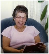 Myra Adele Paul nee Cohen  19212018 avis de deces  NecroCanada