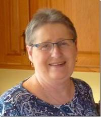 Valerie Joyce VanTassel Martin  19492018 avis de deces  NecroCanada