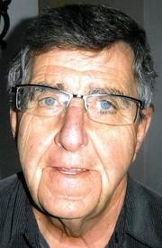 Gerald Gerry Edward Kupser  2018 avis de deces  NecroCanada