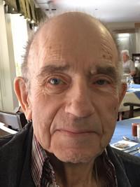Harry Vellinga  2018 avis de deces  NecroCanada