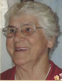Marie-Anne Annie Chiasson Mallet  (1926 – 2018) avis de deces  NecroCanada