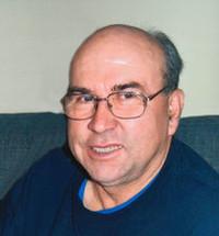 Ronald Olchowy  2018 avis de deces  NecroCanada