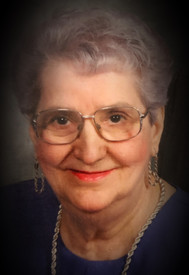 Josephene Betty Elizabeth Marie Boulet Conrad  November 19 1922  November 19 2018 (age 96) avis de deces  NecroCanada