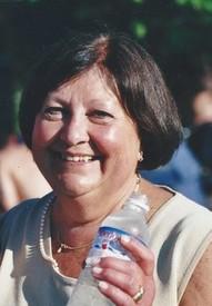 Pauline Legault Journet  2018 avis de deces  NecroCanada