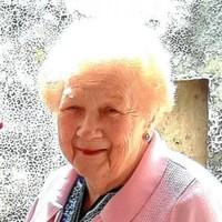 RUSSELL Ruby Cecelia  — avis de deces  NecroCanada