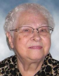Rita Vincent  5 avril 1933  20 novembre 2018 avis de deces  NecroCanada