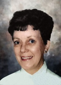 Sheila Donnelly  2018 avis de deces  NecroCanada