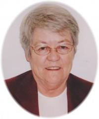 Shirley Ann Buchanan  19432018 avis de deces  NecroCanada