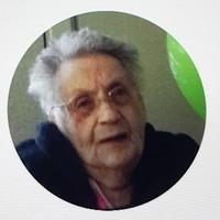 Antoinette Labrecque Laroche  1914  2018 avis de deces  NecroCanada