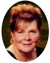 Sharon Dianne Olson PATENAUDE  October 21 1946  November 21 2018 (age 72) avis de deces  NecroCanada