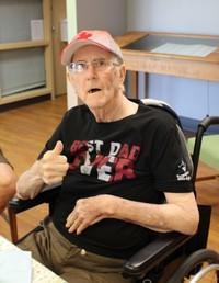 William Ray Raymond Thompson  May 3 1935  November 21 2018 (age 83) avis de deces  NecroCanada
