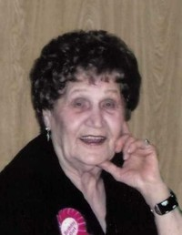Annie Prongua  February 24 1929  November 20 2018 (age 89) avis de deces  NecroCanada