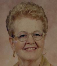 Dorothy Barter Caldwell  11 novembre 1930 – 21 novembre 2018