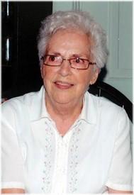 Edith MacDonald  19222018 avis de deces  NecroCanada