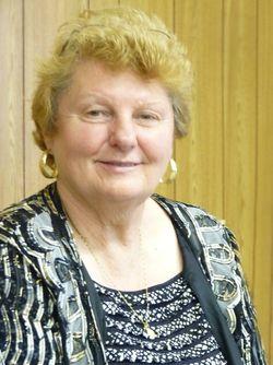 Jeanette Yasinski  2018 avis de deces  NecroCanada