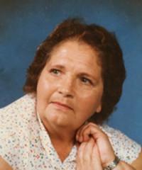 Olive Margaret Virginia