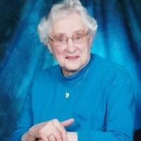 Marie Jeannette Leonard  July 22 1933  November 23 2018 avis de deces  NecroCanada
