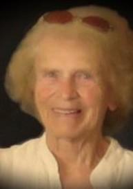 Gail Phyllis Moffatt nee Barr  October 2 1940  November 24 2018 avis de deces  NecroCanada