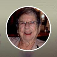 Gladys Pettit  2018 avis de deces  NecroCanada