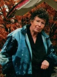 Kathryn Mary Bobbett - Boyn  19462018 avis de deces  NecroCanada