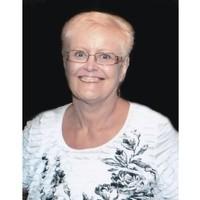 Louise Potvin-Page  November 25 2018 avis de deces  NecroCanada