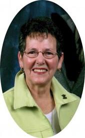 Barbara Fredda Margaret Clark  19362018 avis de deces  NecroCanada
